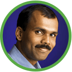 Gokul Rajaram - Advisor Zinrelo