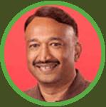 Siva Kumar - Advisor Zinrelo