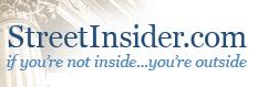 Street Insider Logo