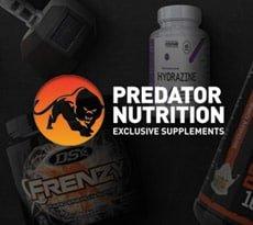 Predator Nutrition Demandware